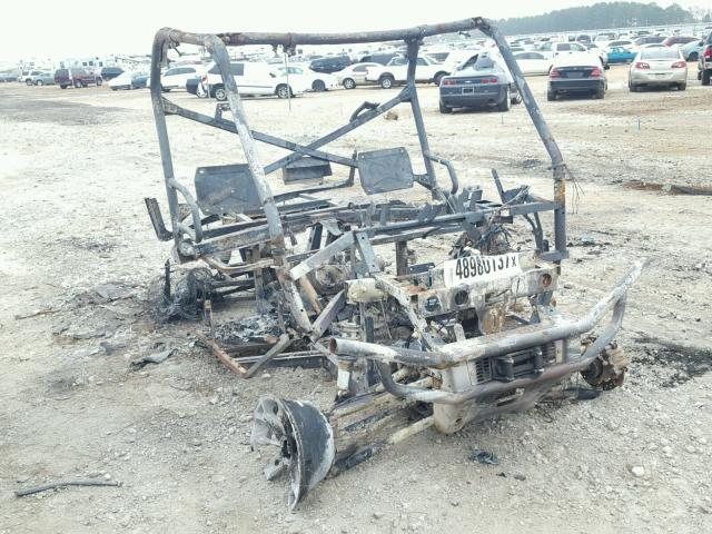 Sold 2012 POLARIS SIDEBYSIDE salvage car