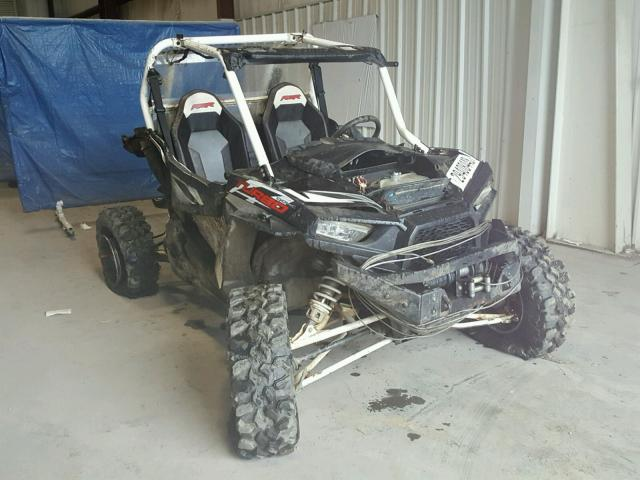 Sold 2016 POLARIS SIDEBYSIDE salvage car