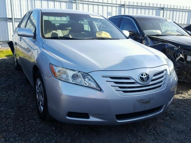 2007 toyota camry new 4T1BE46K37U169499
