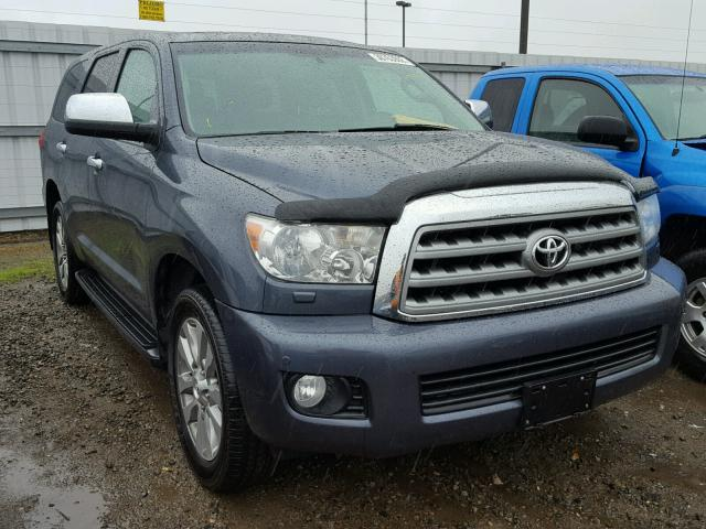 2010 toyota sequoia 5TDJY5G19AS037183